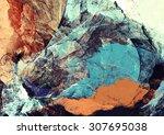 Artistic Bright Color Paints...
