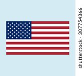 simple united states of america ...