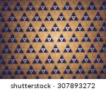 pattern cloth colorful | Shutterstock . vector #307893272