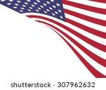 vector illustration of... | Shutterstock .eps vector #307962632