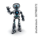 greetings from the ai  done in... | Shutterstock . vector #307980572