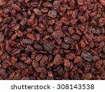Raisins As An Abstract...