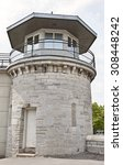 Kingston Penitentiary Ontario...