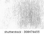 grunge halftone background... | Shutterstock .eps vector #308476655