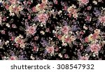 abstract elegance seamless... | Shutterstock .eps vector #308547932