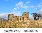 Barnard Castle.  Barnard Castl...
