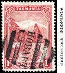 tasmania   august 10  2015  a...