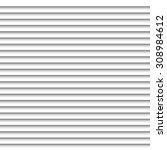 Horizontal White Blinds Design...