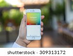 loei  thailand   august 12 ... | Shutterstock . vector #309313172
