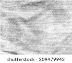 grunge halftone vector... | Shutterstock .eps vector #309479942