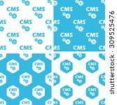 cms settings patterns set ...