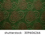Textile Fabric Texture Anemon...