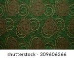 Textile Fabric Texture Anemon...