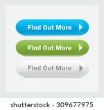 web interface button. find out...   Shutterstock .eps vector #309677975