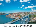 View Of The Historic City Of...