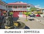 Saint Denis De La Reunion ...