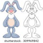 vector illustration set of a... | Shutterstock .eps vector #309969842