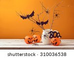 Halloween Home Decorations With ...