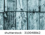 Pine Wood Planking  Bleached...