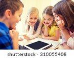education  elementary school ... | Shutterstock . vector #310055408