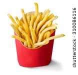 Small photo of French Fries.