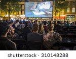 amsterdam  the netherlands  ... | Shutterstock . vector #310148288