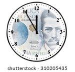 budget time   Shutterstock . vector #310205435