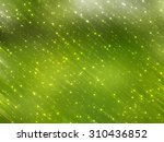 abstract shiny green background | Shutterstock . vector #310436852