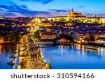 Prague  Czech Republic. Charle...