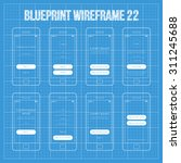 mobile wireframe app ui kit 22. ...