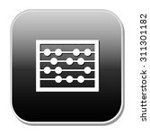 abacus icon | Shutterstock .eps vector #311301182