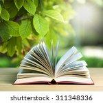 learning. | Shutterstock . vector #311348336