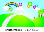 colorful background | Shutterstock .eps vector #31146817