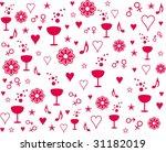 love background | Shutterstock .eps vector #31182019