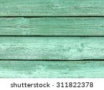 authentic creative old plywood  ... | Shutterstock . vector #311822378