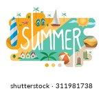 Season Collection   Summer Flat ...