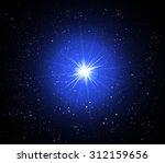 supernova | Shutterstock .eps vector #312159656