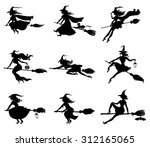 vector illustrations of... | Shutterstock .eps vector #312165065
