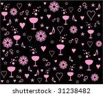 love background | Shutterstock .eps vector #31238482