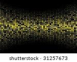 stylish vector background in... | Shutterstock .eps vector #31257673