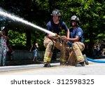 Atlanta  Ga   May 2  Firemen...