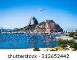 Panoramic View Rio De Janeiro - Fine Art prints