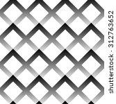 seamless pattern made of... | Shutterstock .eps vector #312763652
