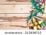organic seasonal pear in the...   Shutterstock . vector #312838712