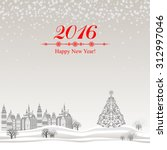 2016 Happy New Year Greeting...