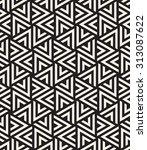 vector seamless pattern. modern ... | Shutterstock .eps vector #313087622