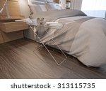 master bedroom contemporary...   Shutterstock . vector #313115735