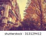 France Background Eiffel Tower...