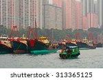 Hongkong   March 8  Floating...