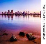 Downtown San Diego And San...